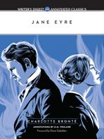 Jane Eyre: With Annotations 159963144X Book Cover