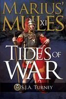 Marius' Mules XI: Tides of War: Volume 11 172317954X Book Cover