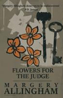 Flowers for the Judge 0553241907 Book Cover