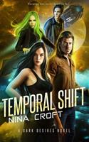 Temporal Shift 1503278654 Book Cover