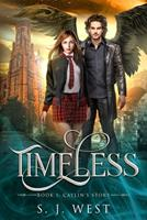Timeless 1492242497 Book Cover