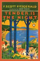 Tender is the Night 0020199309 Book Cover