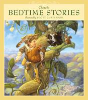 Classic Bedtime Stories 1579657605 Book Cover