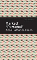 Marked Personal 1513280554 Book Cover