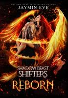 Reborn: Shadow Beast Shifters 3 1925876241 Book Cover