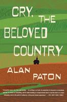 Cry, The Beloved Country 0684718634 Book Cover