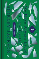 We Have Always Lived in the Castle 1445836335 Book Cover
