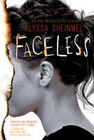 Faceless 0545676010 Book Cover