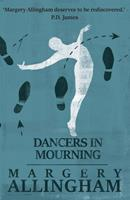 Dancers in Mourning 0553238809 Book Cover