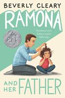 Ramona and Her Father 0440472415 Book Cover