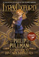 Lyra's Oxford 0375843698 Book Cover