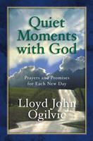 Quiet Moments With God 0736901329 Book Cover