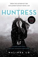 Huntress 031604007X Book Cover
