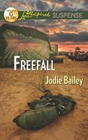 Freefall 0373675364 Book Cover