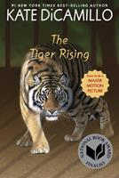The Tiger Rising 0763609110 Book Cover