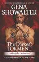 The Darkest Torment 0373803737 Book Cover