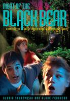 Night of the Black Bear 1426301057 Book Cover