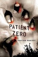 Patient Zero 0312382855 Book Cover