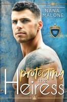 Protecting the Heiress 1090555954 Book Cover