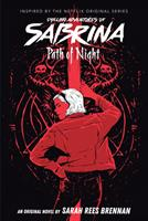 Chilling Adventures of Sabrina: Path of Night 1338326171 Book Cover