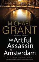An Artful Assassin in Amsterdam 0727889044 Book Cover