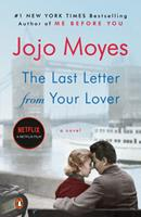 The Last Letter from Your Lover 0670022802 Book Cover