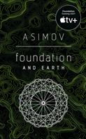 Foundation and Earth 0345339967 Book Cover