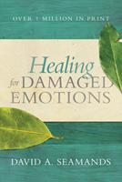 Healing for Damaged Emotions (Personal Growth Bookshelf)
