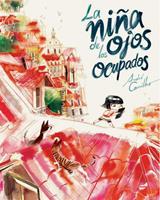 La niña de los ojos ocupados 8416817960 Book Cover
