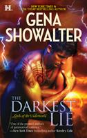 The Darkest Lie 0373774613 Book Cover