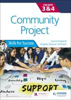 Community Project for the Ib Myp 3-4 1510463216 Book Cover