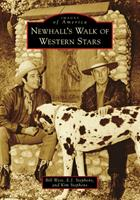 Newhall's Walk of Western Stars 1467106216 Book Cover
