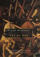 Dell'arte della guerra 0306804123 Book Cover