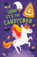 Here Comes the Candycorn