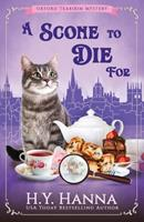 A Scone to Die for 1532972679 Book Cover