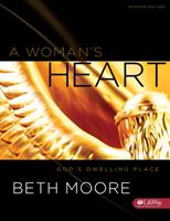 A Woman's Heart 0805498362 Book Cover