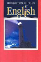 Houghton Mifflin English: Level 6 0618310029 Book Cover