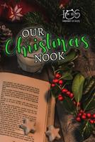 Our Christmas Nook 1705495133 Book Cover