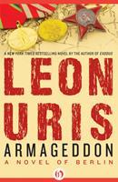 Armageddon: a novel of Berlin 0440102901 Book Cover