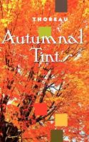 Autumnal Tints 155709442X Book Cover