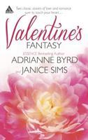 Valentine's Fantasy: When Valentines Collide\To Love Again 0373091508 Book Cover