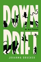 Downdrift 1941110614 Book Cover