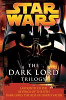 The Dark Lord Trilogy 0345485386 Book Cover