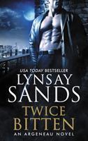 Twice Bitten 0062468979 Book Cover