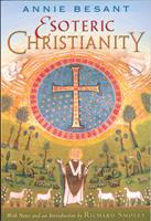 Esoteric Christianity 0835600289 Book Cover