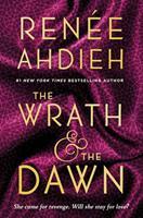 The Wrath & the Dawn 0147513855 Book Cover