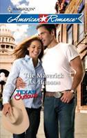 Maverick 0373753101 Book Cover
