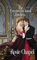 The Unconventional Duchess 0648836541 Book Cover