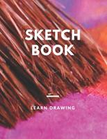 Sketchbook: for Kids with prompts Creativity Drawing, Writing, Painting, Sketching or Doodling, 150 Pages, 8.5x11: A drawing book is one of the distinguished books you can draw with all comfort, 1676776931 Book Cover
