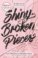 Shiny Broken Pieces 0062342428 Book Cover